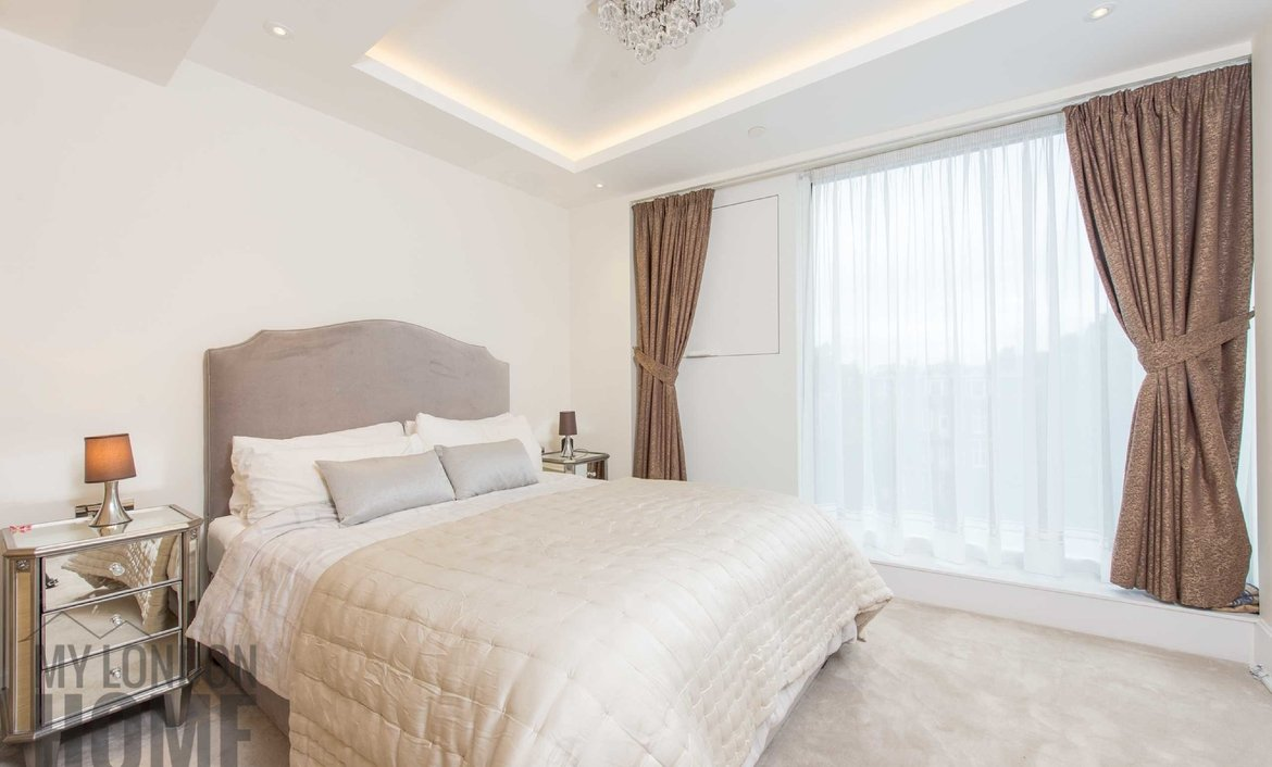 1 Bedroom Property Available For Sale In Benson House 375